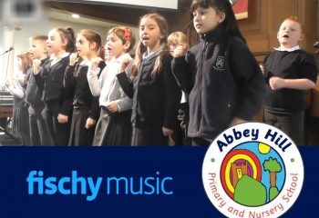 Fischy Music with Abbeyhill Primary School