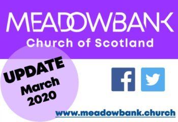 UPDATE March 2020
