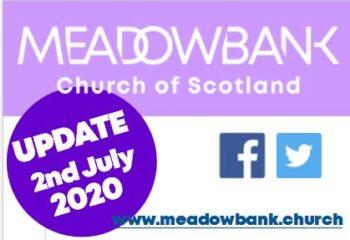 UPDATE 2 July 2020
