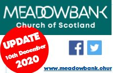 update 10th December 2020